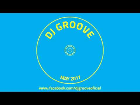 Funky Deep House & Nu-Disco Vol. #2 Mixed by DJ Groove