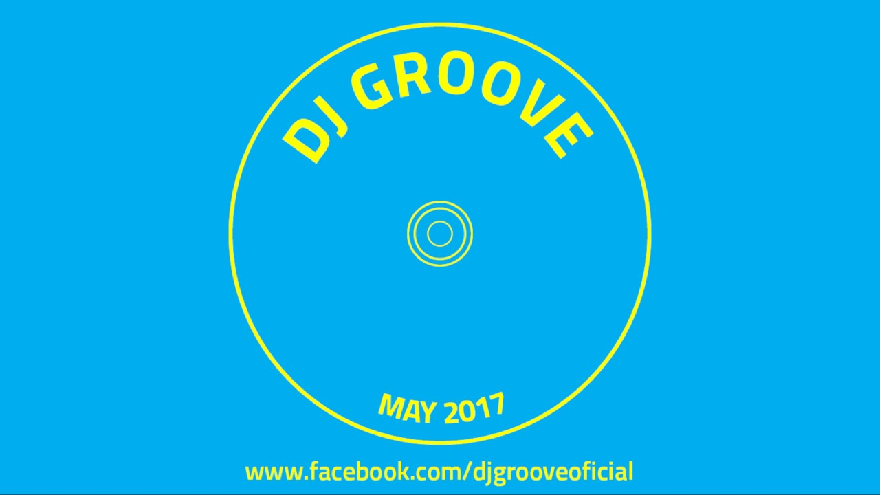 Funky Deep House & Nu-Disco Vol  #2 Mixed by DJ Groove