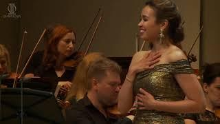 G. Puccini | Quando me'n vo' | Nadine Sierra - Lorenzo Passerini (2019)