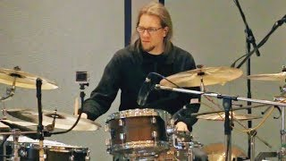 OHRENFEINDT - Deine Mudder singt bei Lordi (2017) // official drum video // AFM Records