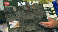 Choosing Roof Shingle Style &Color