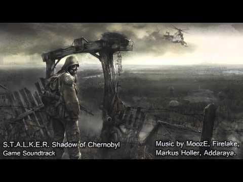 MoozE - Trailer Part 2 (S.T.A.L.K.E.R. OST)