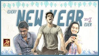 Every New Year Ever | Idhu Adhu Illa #3 | Black Sheep