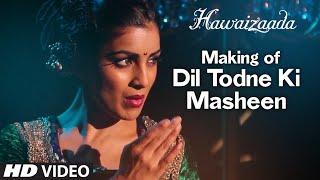 Making of Dil Todne Ki Masheen | Ayushmann Khurrana | Hawaizaada | T-Series