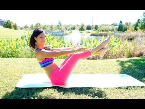 MORNING YOGA FLOW FOR EVERY DAY