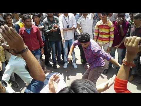 Rahul Makwana dancer