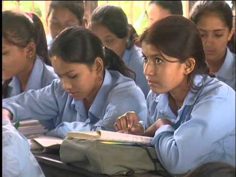 UNICEF In Nepal