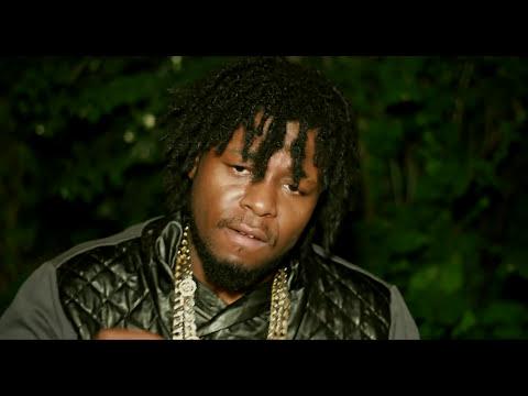 LilGun Typa - Wock Wi La (Sud'Thug) Haitian trap rap creole video mix