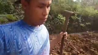 Vlog kenangan sebelum ke Korea (amatir vlog)