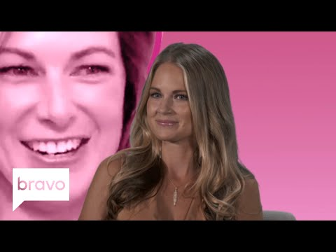 Southern Charm: Kathryn: Off Dating Thomas, On Dating Apps? (S5, E13) | After Show | Bravo from YouTube · Duration:  1 minutes 21 seconds