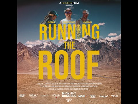 video:Running The Roof | Official Trailer