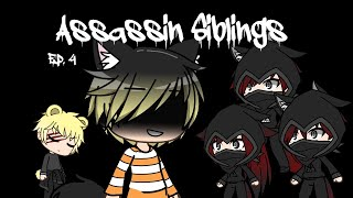Gambar cover Assassin Siblings || Ep. 4 || Original Series || MiniMelody YT