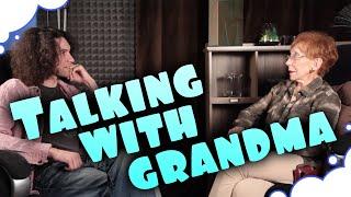 Granny Talk - GrumpOut