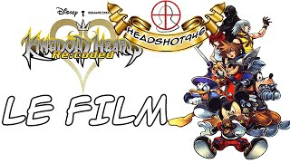 Download Video Kingdom Hearts Re:Coded - Le Film Complet [FR] [HD] MP3 3GP MP4