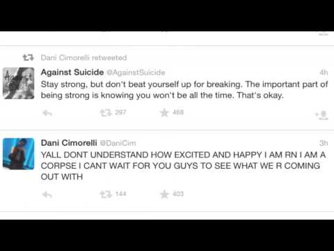 Cimorelli's New Music Video Announcement