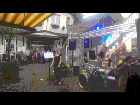 a Bunch Of Strangers  / Rock, Pop, Blues-Band aus Hamburg