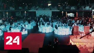 Тариф корпоративный. Специальный репортаж Екатерины Сандерс - Россия 24