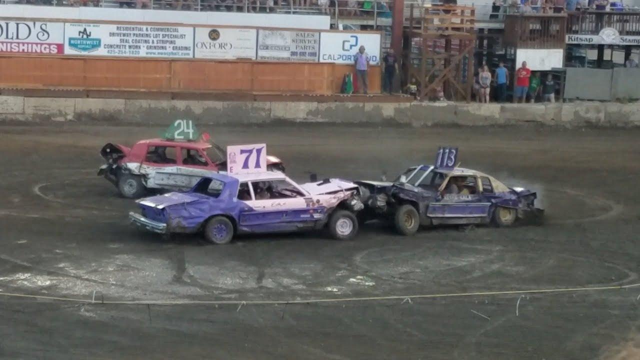 demolition derby car parts and accessories