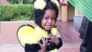 WHAT SHOULD O'ZELL BE FOR HALLOWEEN - GloZell xoxo