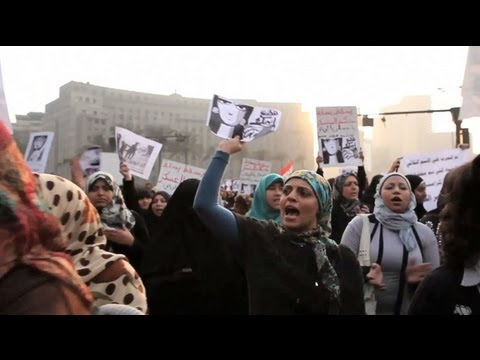 Sexual Assault in Tahrir Square: Women after the Egyptian Revolution