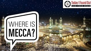 How Do Muslims Face Mecca When Praying in Space?