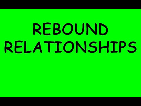 Rebound Relationships (Podcast 293) - YouTube