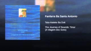Fanfarra Ba Santu Antonio