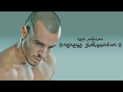 Cem Adrian - Nereye Gidiyorsun (Official Audio)
