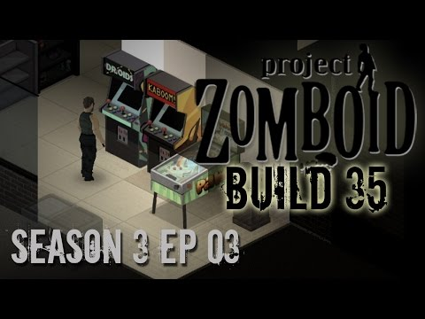 Project Zomboid Build 35 | Season 3: Ep 3 | Dr. Oids | Let's Play!