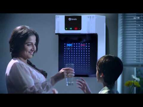 A. O. Smith Water Purifiers