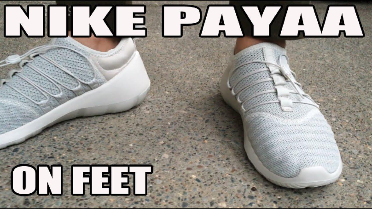 225f02fa2dc0 Nike Payaa  I Like These