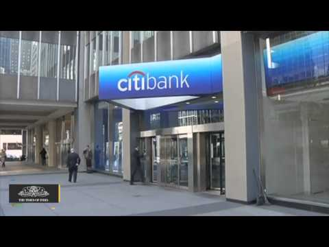 Citi, U.S. $7 Billion Settlement Announcement Expected Monday - TOI