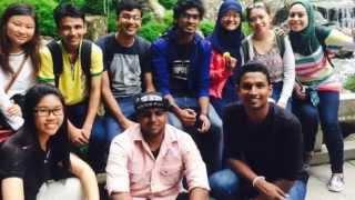 My AIESEC Internship in Malaysia
