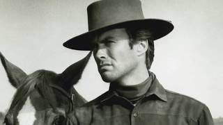 CLINT EASTWOOD vs. JOHNNY DEPP On Location in Monument Valley A WORD ON WESTERNS