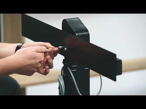RotoLift Installation manual