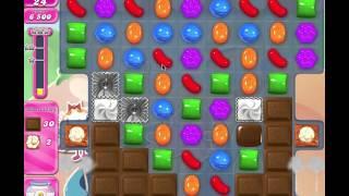candy crush saga level 1601 no booster 125 460