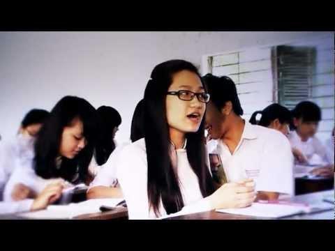 Giấc mơ thần tiên - Tốp ca Phan Châu Trinh High school Đà Nẵng