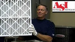 MERV Ratings For Air Filters