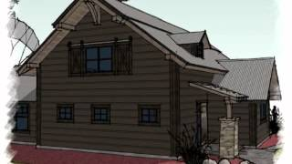 Dan J. Heid - Planning & Design Llc - Crosslake, Mn Cabin Design, Home Building & Remodeling