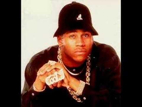 LL Cool J-Rock The Bells