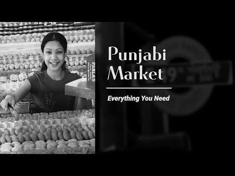 South Asian Stories - Ep6 - Punjabi Market