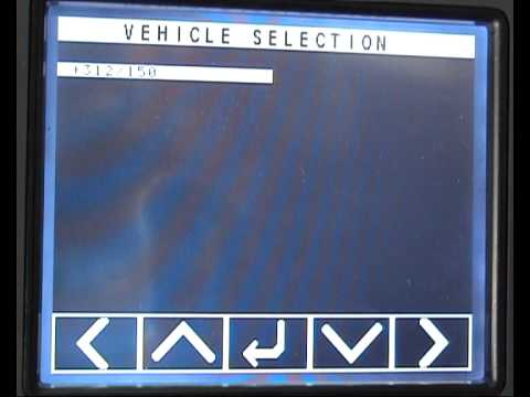 Fiat 500 (312) PIN reading from DLC.wmv