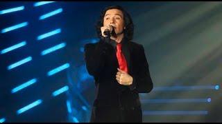 Yo Soy: Camilo Sesto volvió a emocionar a sus fans en su nuevo concierto