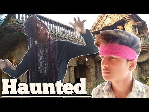 Haunted  // Best of GGC //