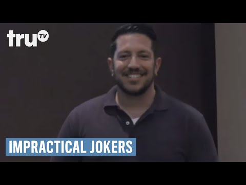 Impractical Jokers - Family Feuding