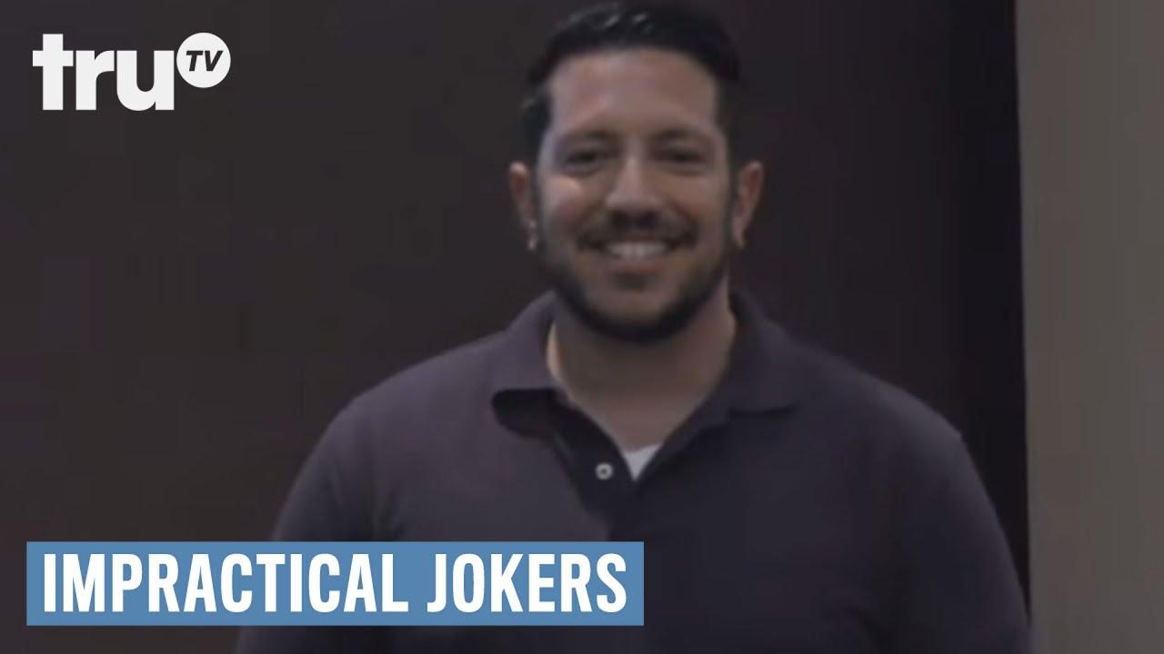 Impractical Jokers - Family Feuding