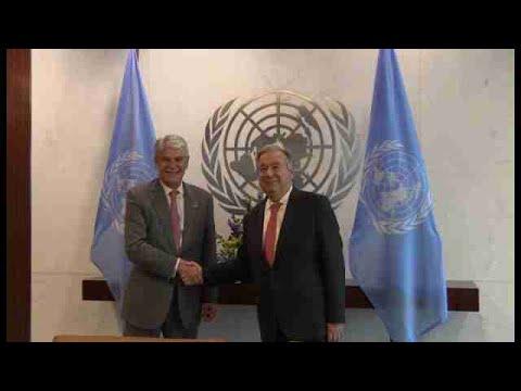 España desea más presencia en la ONU y quiere entrar al Consejo de DD.HH.