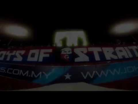Chants by Boys Of Straits (B.O.S)