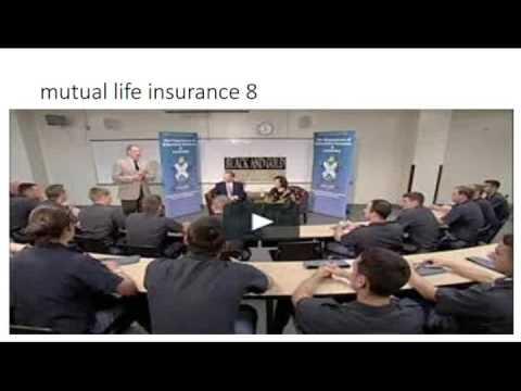 mutual life insurance 8