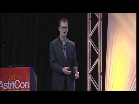 Asterisk: Past, Present and Future - Matt Jordan, Digium CTO
